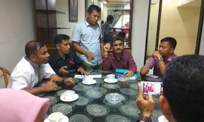 Bupati Aceh Utara Komit agar Pemekaran Aceh Malaka Segera Terealisasi