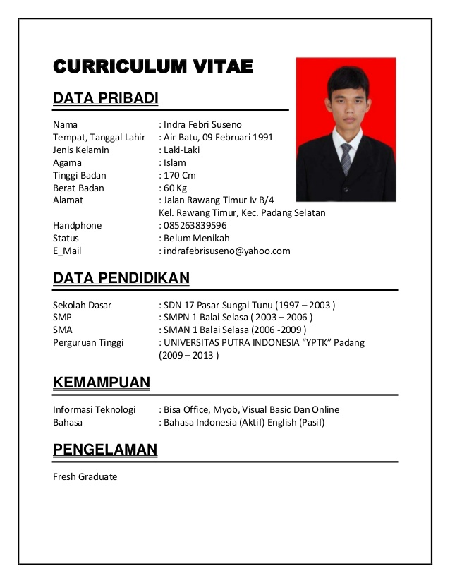 contoh curriculum vitae format word, contoh curriculum vitae bahasa inggris pdf, download cv bahasa indonesia doc, cv pdf file download, download cv menarik, contoh cv lamaran kerja pdf, download template cv kreatif word, curriculum vitae pdf download gratis, cv-nabila.blogspot.com