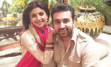 Businessman Raj Kundra has denied reports that he has moved out of the family home, Kinara, at Juhu and was on course to split with his actress-wife Shilpa Shetty.   Raj Kundra and Shilpa Shetty married in 2009 and have a four-year-old son, Viaan.   Media reported on Wednesday that there was trouble in the paradise and that Raj Kundra had been staying in his office at Bandra. He has been reportedly going home just to change clothes and spend iome with son over the last two weeks or so.