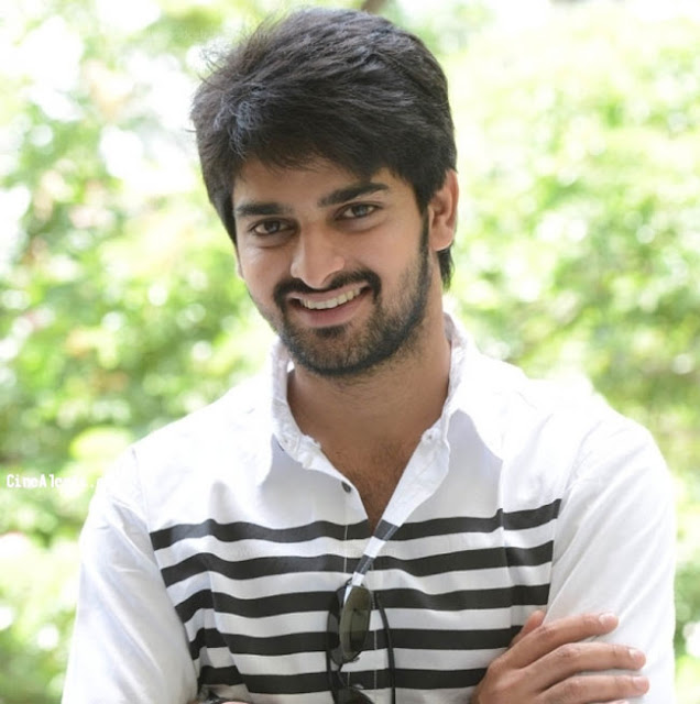 Naga Shourya Profile Biodata Biography Family Photos