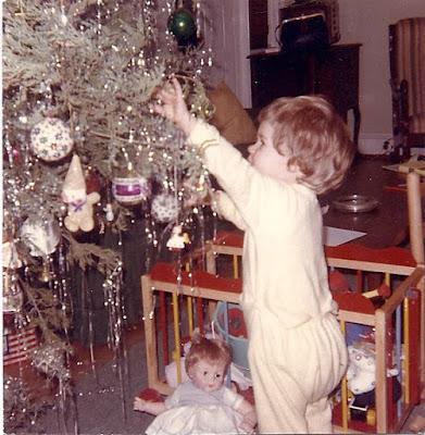 Christmas, 1965