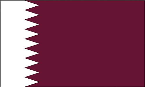 Download Free Shapefiles Layers Of Qatar - GIS English