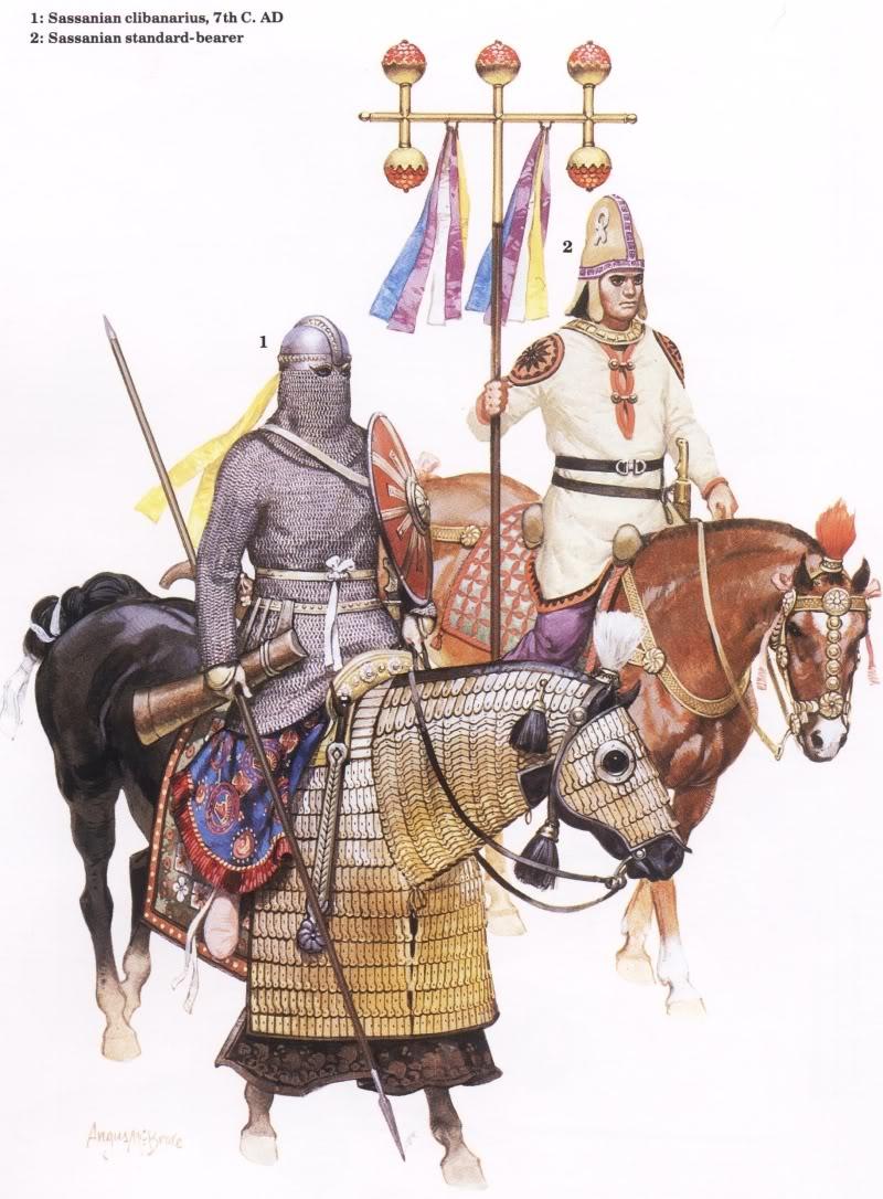 Byzantine Military: The Sack of Jerusalem by a Jewish ...