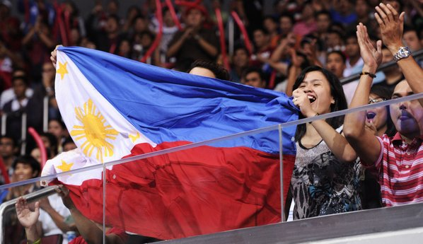 FIBA awards Philippines and 2 other countries hosting rights for Olympics Qualifiers.