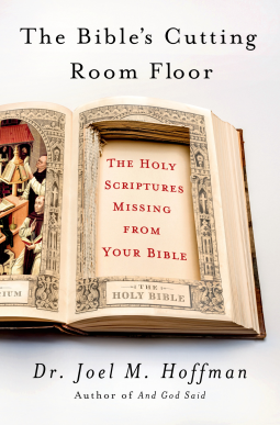 The Bible's Cutting Room Floor  cover
