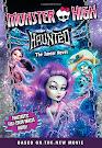 Monster High Haunted: The Junior Novel Book Item