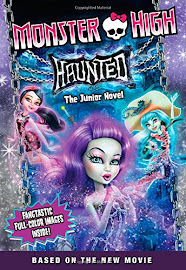 MH Haunted: The Junior Novel Media