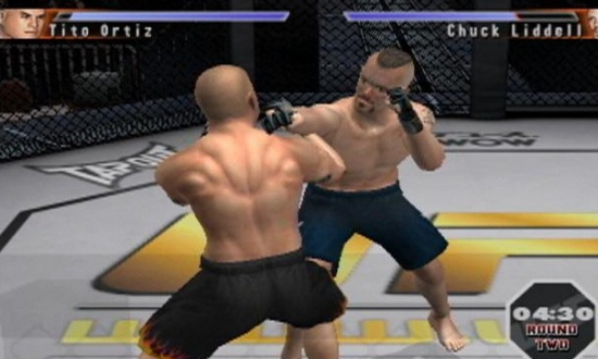 UFC Sudden Impact Free download for pc full version