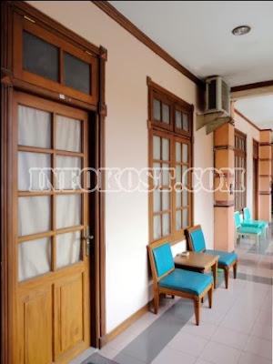 cheapest housing at yogyakarta