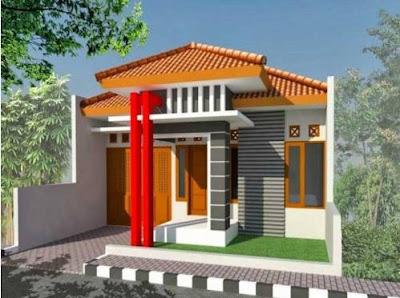 Foto Desain Rumah Minimalis Modern