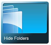 Hide files Using Command Prompt
