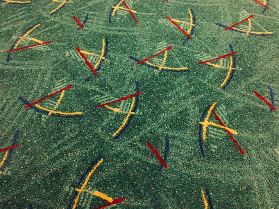 ポートランド国際空港(Portland International Airport)