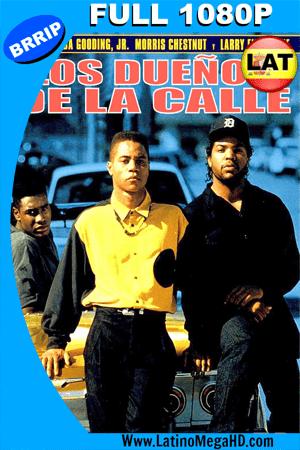 Los Dueños De la Calle (1991) Latino Full HD 1080P ()