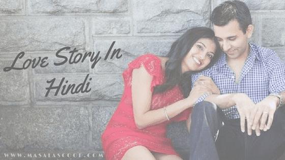 Vijay and roshni sad and real love story in hindi.