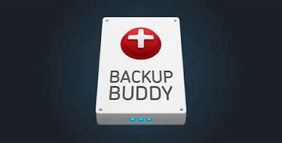 أفضل إضافة لعمل النسخ الاحتياطية واستعادة ونقل وورد بريس- BackupBuddy