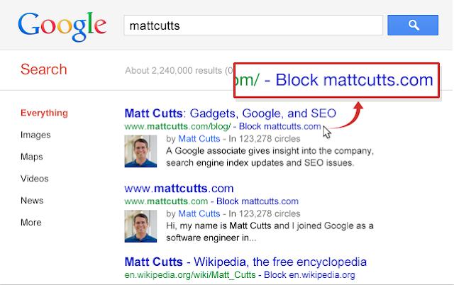 تحميل اضافة حجب المواقع لمتصفح جوجل كروم Block site