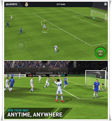 FIFA-Mobile-Soccer-Screenshots