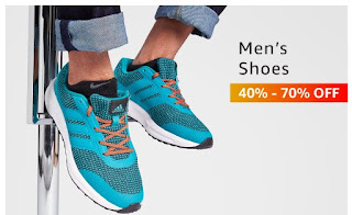 men's shoes up to 40% -70% off