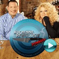 """Kuchenne rewolucje. Powroty. - naciśnij play, aby otworzyć stronę z odcinkami programu """"Kuchenne rewolucje. Powroty."""" (odcinki online za darmo)"""