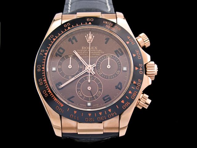 Blog De RelojesRelojes El Rolex Oyster Daytona Perpetual n8wvm0NO
