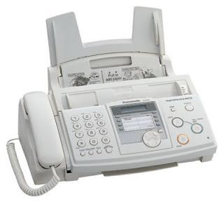 cara reset mesin fax panasonic kx-fp342
