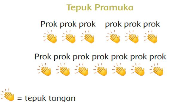 Tepuk Pramuka
