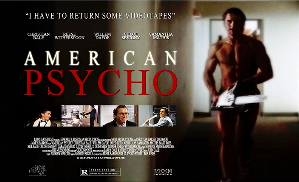 American Psycho 2000 Movie 720p Bluray Download