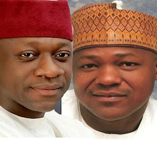 TOP SECRET: How Dogara, His Cabals Hijacked 2016 Budget - Jibrin, Says He Regrets Working To Make Him Speaker