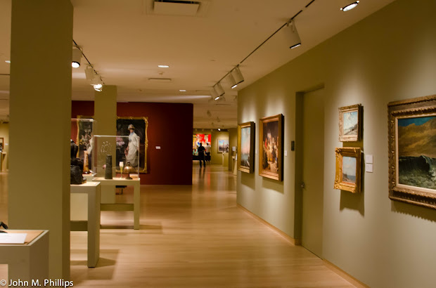 Skeptic Phoenix Art Museum