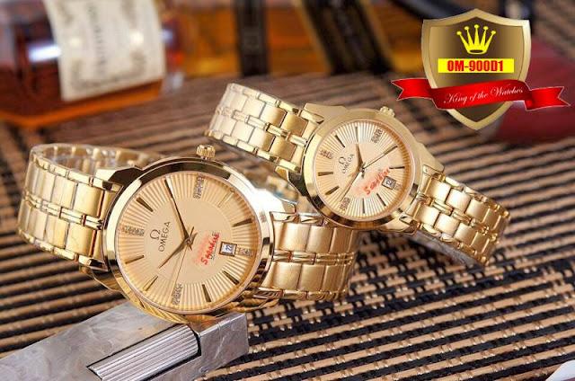 Đồng hồ đeo tay Omega 900D1