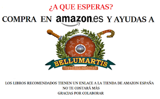 Compra este libro en Amazon y ayuda a BHM