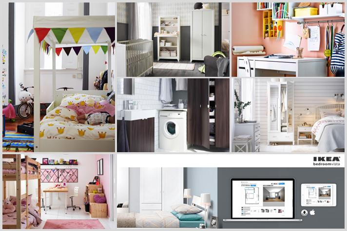 IKEA Inspiracion por catalogo