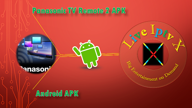 Panasonic TV APK