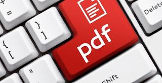 Estrarre PDF