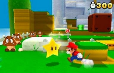 Download Game Super Mario Star Gratis