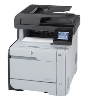 HP Color LaserJet Pro MFP M476dw Driver for windows, mac os x, linux