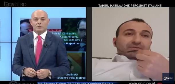 Dritan Zagani: Albanian mafia has corrupted senior Italian police officers, I was an eyewitness