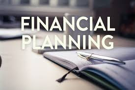 sadar finansial