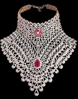 Indian Bridal Jewelery