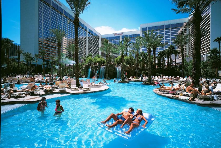 Hotel Cassino Flamingo Em Las Vegas Dicas De Las Vegas E