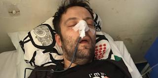 Ο Αύγουστος Κορτώ συγκλονίζει με ανάρτησή του: «Πριν ένα χρόνο προσπάθησα να δώσω τέλος στη ζωή μου»