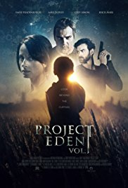 Projeto Eden - Dublado