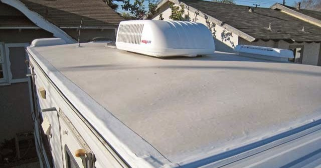 Rvupgrades Blog From Leaking Roofs To Vents Eternabond