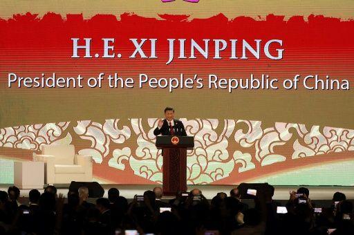 Xi apuesta por la globalización y el multilateralismo