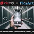 .@OLLOCLIP AND .@PicsArtStudio - TO HOST FIRST, WORLDWIDE MOBILE PHOTOWALK