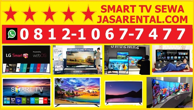 SEWA SMART TV