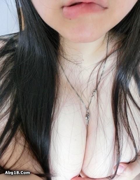 Foto Seksi Abg SMA Sexy Pamer Toket Mulus