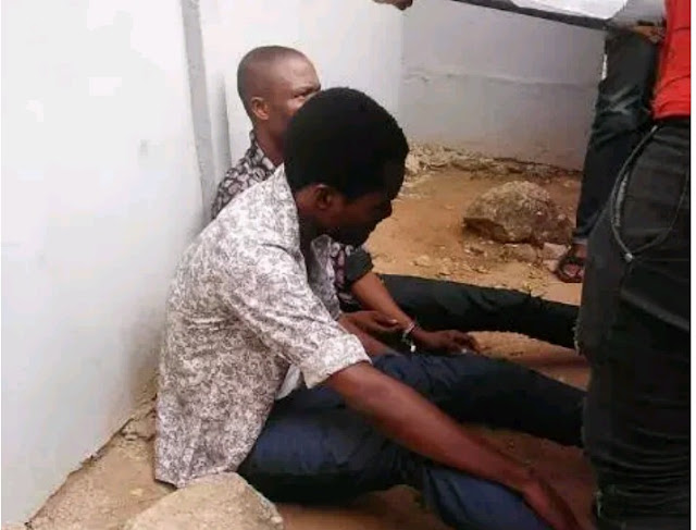 Man Who Kills & Dries Victims Lifeless Bodies In Ibadan Made Shocking Confessions