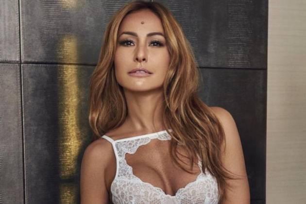 Sabrina Sato é flagrada fazendo topless - Famosos, Fofoca, Notícias, Portal SPY