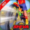 Gratis Unduh Petualangan Super Seru Shiva Cycle Racing Apk